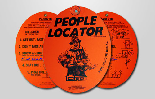 People Locators